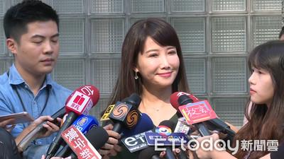 蔡沁瑜:民眾黨提名立委郭台銘不會全支持