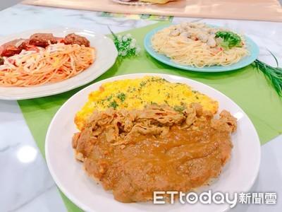 季節限定回歸!「星級美味燴飯」年銷100萬份 鮮嫩滑蛋+雪花牛爆香