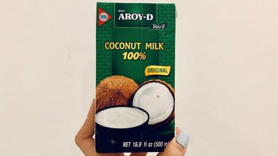 在泰國看到「椰奶」別急著喝!比南臺灣還重口味:水果沾辣蝦醬吃