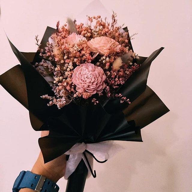▲▼乾燥花。(圖/羽花兒提供,請勿隨意翻拍,以免侵權。)