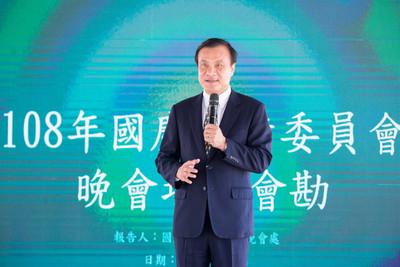 2019國慶晚會144條環遊台灣路線 迎僑胞