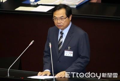 89票全數同意 陳瑞敏出任審計長