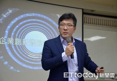 統一獅董座凃忠正談企業創新