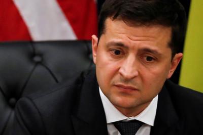 烏克蘭總統:與川普通話正常沒人強迫