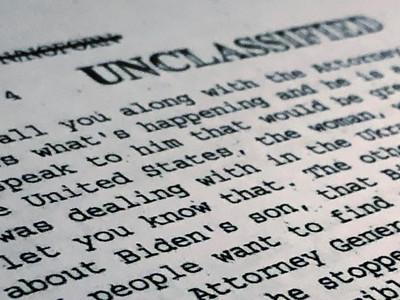 白宮證實:加密川普通話紀錄