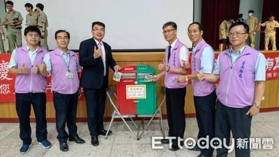 台南郵局辦教師節感恩活動