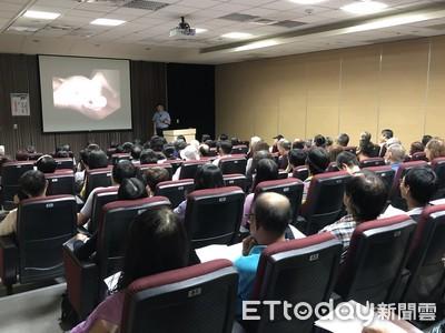 華醫健康新視界系列講座免費入場
