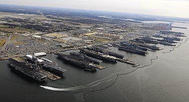 核潛艦壞4年 美國防部長大讚能力佳