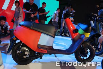 電動機車補助明年減為7000元 業界擬降價刺激買氣