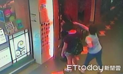 A+虎媽遭「無差別攻擊」 控警「低頭滑手機」