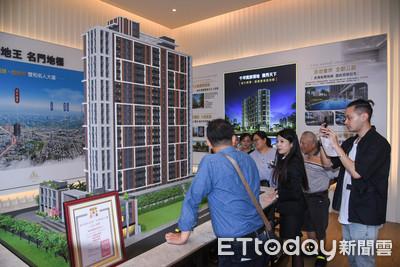 新北熱區同攻首購族 最低600萬買2房