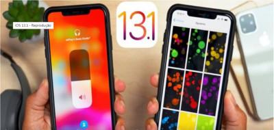 iOS 13.1體驗大公開! 不可錯過的7大功能