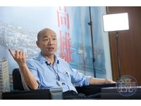 上月缺席六都電競爭霸戰 韓國瑜:打造高雄成為電競產業首都
