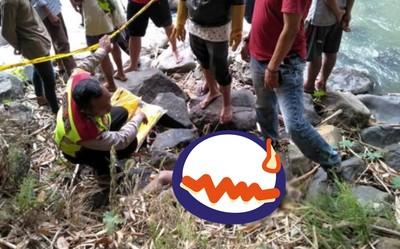 性侵勒斃養女 印尼3母子屍前亂倫