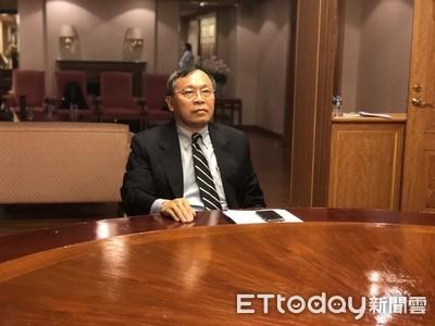 銀行公會理事長 呂桔誠續任