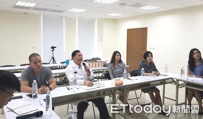 韓國皮秒雷射醫學研討會在台南舉行