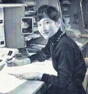 ▲▼《原子小金剛》美女動畫師中村和子逝世。(圖/翻攝自推特)