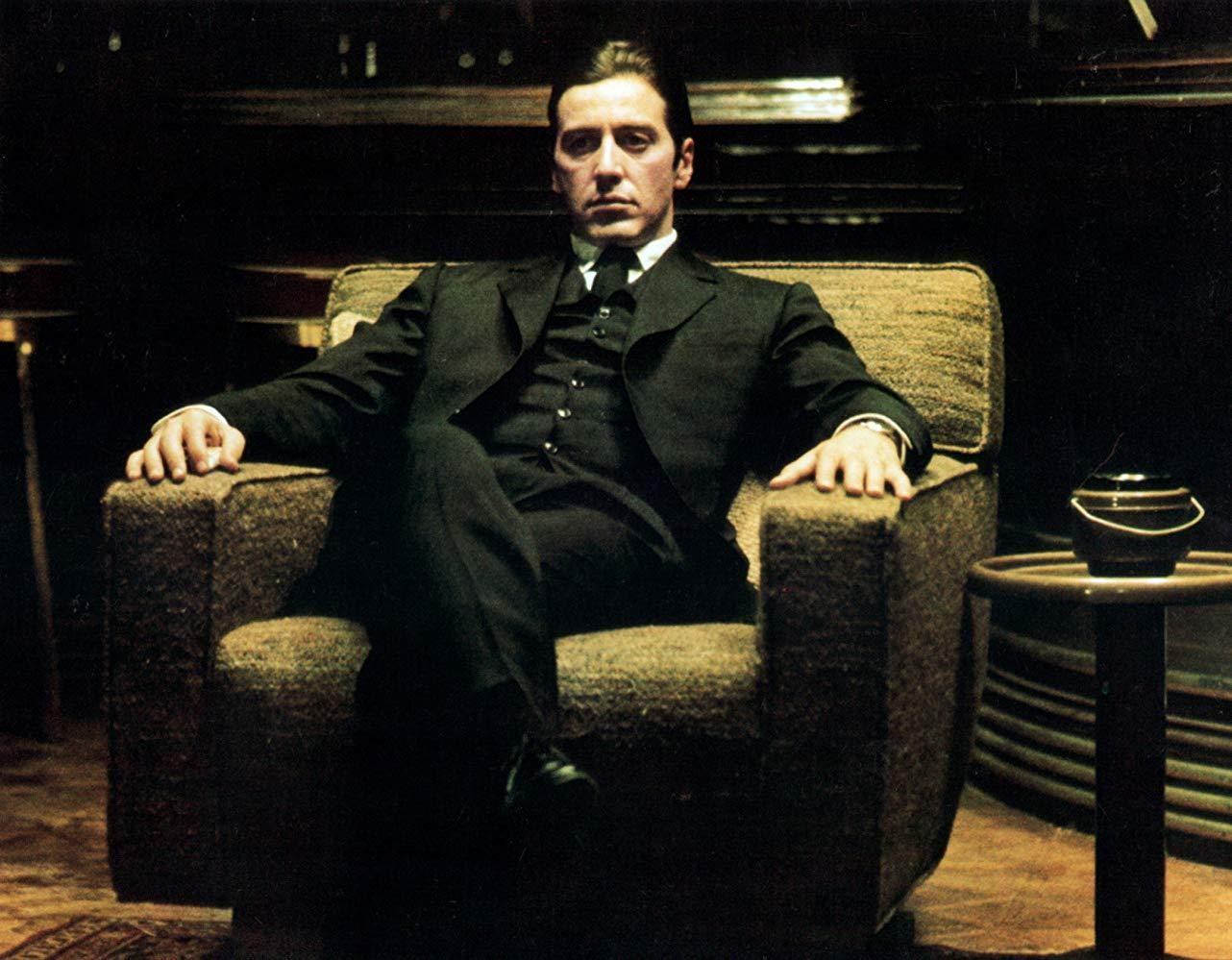 ▲教父。(圖/翻攝自IMDb)