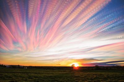 Matt Molloy的天空攝影