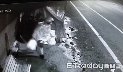 基隆海產店海鮮遭竊損失近10萬
