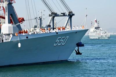 德:中國狂發展武力但仍打不過台灣