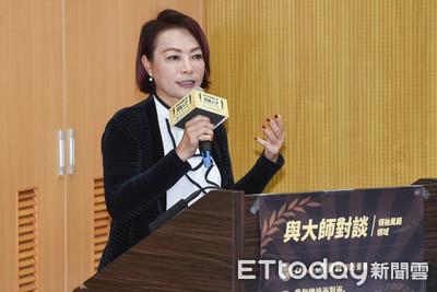 黃寶慧為台灣發聲!10月專訪馬國準首相安華