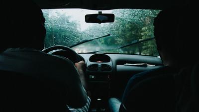 踏進彰化小廟人生最後悔 她拖走丈夫:快去大廟車滿了