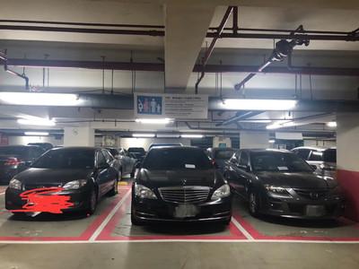 婦幼停車格占用嚴重 檢舉方式大曝光