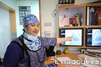 東部心臟治療里程碑 慈院首例小兒心導管