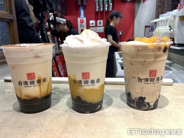 每爆紅就不景氣!台灣珍奶成日本經濟魔咒 網友驚見死亡巧合 | ETtod