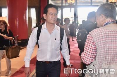 林俊憲:需要副手搶救選情的是韓國瑜