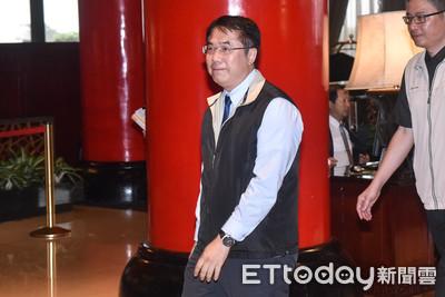 黃偉哲爆:蔡英文、賴清德確實見過面