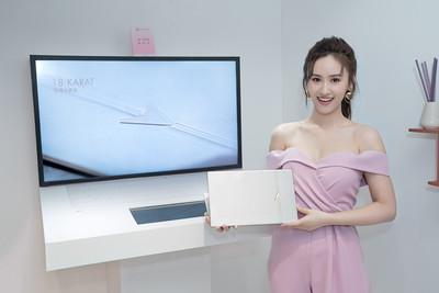 華碩快閃店體驗雙螢幕筆電 一日店長吳姍儒分享使用心得