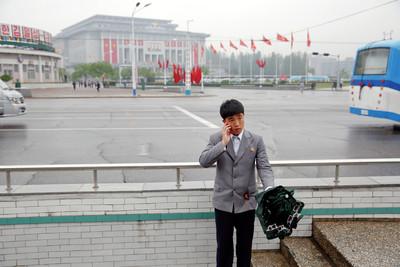北韓今起關閉邊界 嚴防武漢肺炎