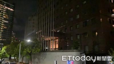 即/沙國特使館槍響!警疑試瞄誤射