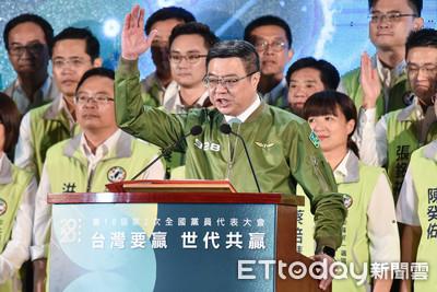 「禁蒙面法」午夜生效 卓榮泰:勢必引起香港人更大反彈