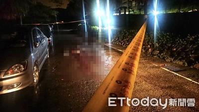 基隆工地驚傳砍人 2男遭砍命危送醫
