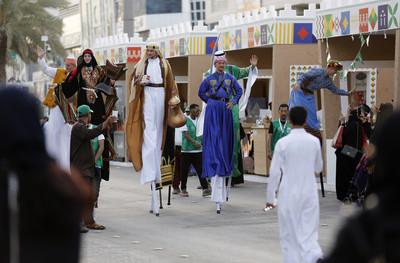沙國終於開放觀光!首波核發49國簽證