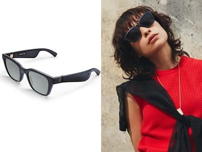 Bose推出會唱歌的太陽眼鏡