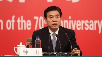 陸商務部長:大陸吸收外資世界第二