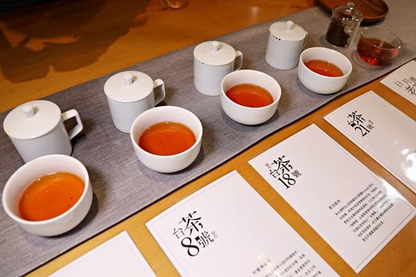 ▲▼Hohocha喝喝茶丨台灣香日月潭紅茶廠。(圖/豬飛小姐提供)