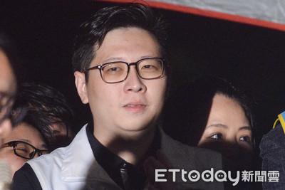 王浩宇退出綠黨 部落客:一人毀全黨、一人救全黨
