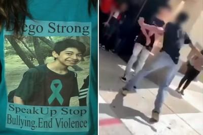 13歲少年遭霸凌亡!家長忍痛器捐