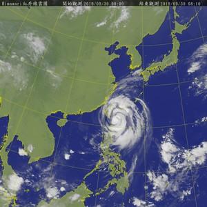 一次看懂!颱風假不同調 四種出勤計薪情況