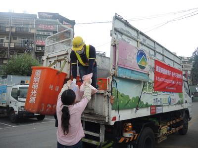 回收個體業補助最高提升至3500元