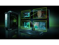 NVIDIA RTX 直播引擎透過 AI 讓Twitch 直播更加生動