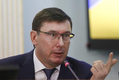 烏克蘭前檢察總長:沒理由查拜登父子