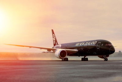 紐西蘭航空「限時4天」優惠搶起來