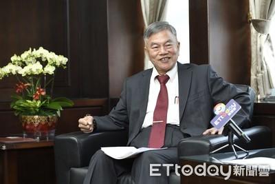 南韓放棄WTO開發中國家待遇 沈榮津:市場更自由化對台灣有利