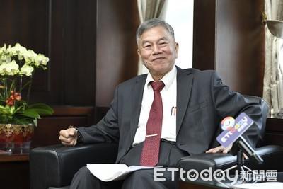 沈榮津專訪/台灣到2030年都不缺電 半導體投資用電量都已規劃